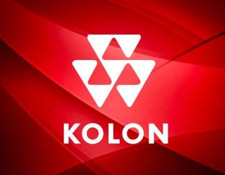 kolon logo image